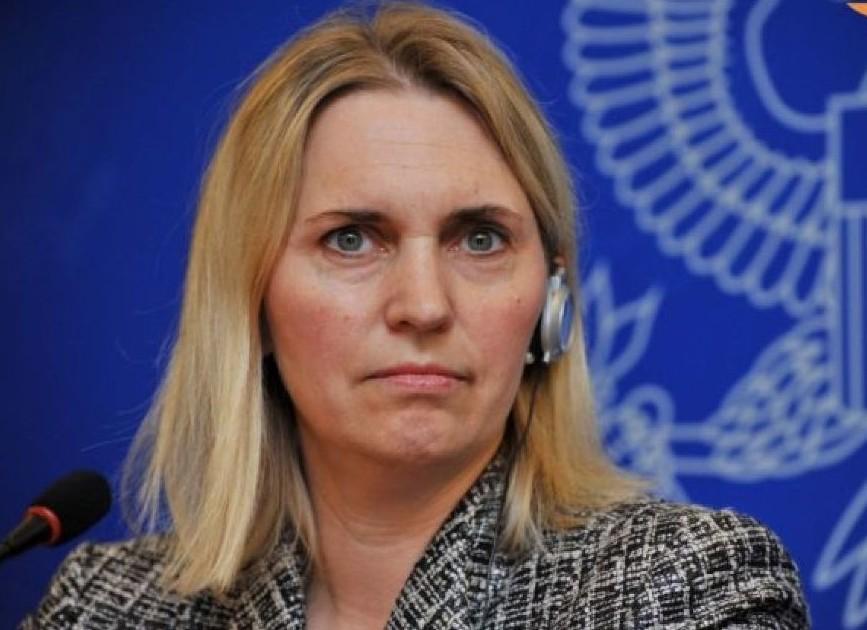 """(VIDEO) Asistentul Adjunct al Secretarului de Stat al SUA cere implementarea """"în spirit şi în literă"""" a recomandărilor Comisiei de la Veneţia"""