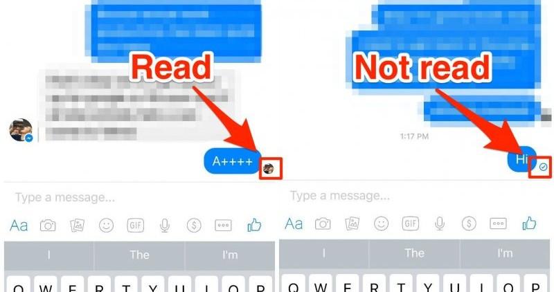 Facebook Messenger: Cum ascunzi confirmarea de citire a mesajelor primite