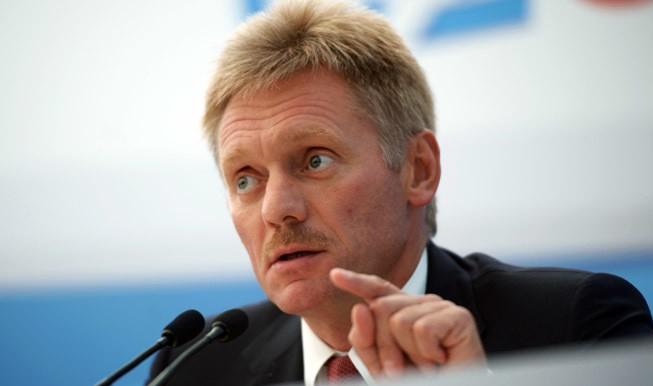 Kremlinul consideră nepotrivită declarația SUA privind estul Ucrainei și are în vedere contramăsuri