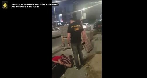 """A încercat să vândă bunuri furate, dar a dat de polițiști: Tânărul """"comerciant"""" a fost reținut"""