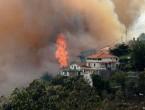 (VIDEO) Incendiul tragic din Portugalia, filmat cu drona! Imagini cu puternic impact emoțional