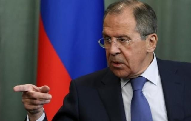 Ministrul rus de Externe: Sancţiunile SUA împotriva Rusiei sunt fără motiv, această rusofobie este regretabilă
