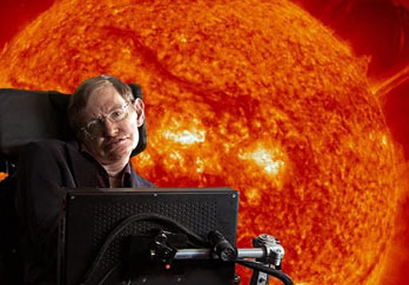 Avertismentul înfiorător al unui astrofizician: Nu mai avem mult timp pentru a sta pe Pământ