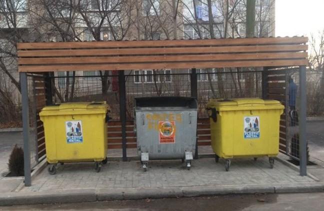 Primăria Chișinău chestionează cetățenii: Soluția optimă pentru colectarea separată a deșeurilor