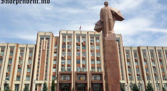 """Kommersant: Liderii regiunii transnistrene ar urma să fie """"monitorizați"""" mai atent de Chișinău în deplasările lor externe"""
