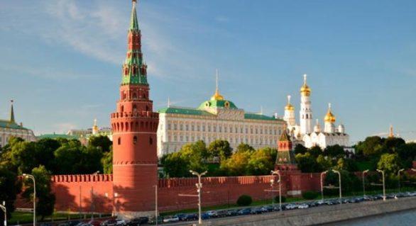 """Kremlinul denunță """"presiunea fără precedent"""" asupra mass-mediei ruse în Statele Unite"""