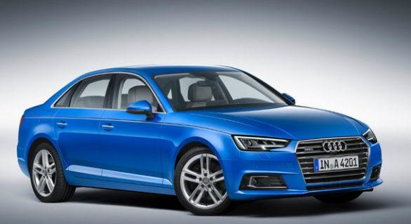 Audi A4, A5 şi versiunile lor de performanță, scoase de la vânzare în toate cele 28 de state europene