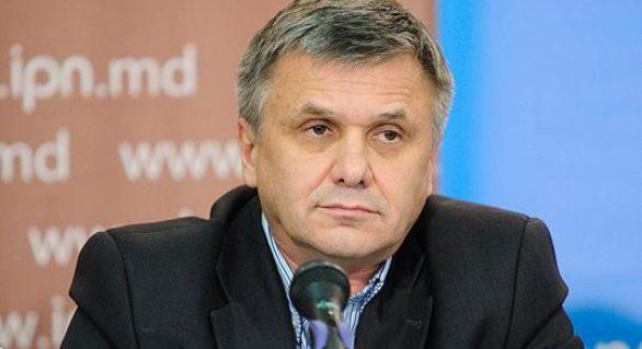 Igor Boţan: Actuala guvernare vrea să ne convingă că tot răul a rămas în urmă, odată cu condamnarea lui Filat