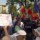 (VIDEO LIVE) Ce se întâmplă în fața Parlamentului: Susținătorii votului mixt au plecat acasă