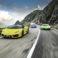 (VIDEO) Spot Lamborghini, realizat pe Transfăgărăşan. Totul ar fi fost la limita unei tragedii