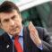 """Saakaşvili asigură că cel puţin """"câteva"""" ţări europene i-au propus cetăţenia, el însă va reveni în Ucraina"""