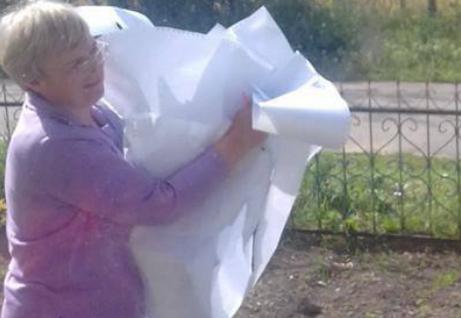 """Primărie """"cu hârtie"""" în secolul tehnologiilor: Zeci de mii de lei sunt cheltuiți de administrația locală pe acte tipărite"""