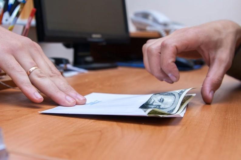 TOP-ul celor mai corupte raioane din Republica Moldova