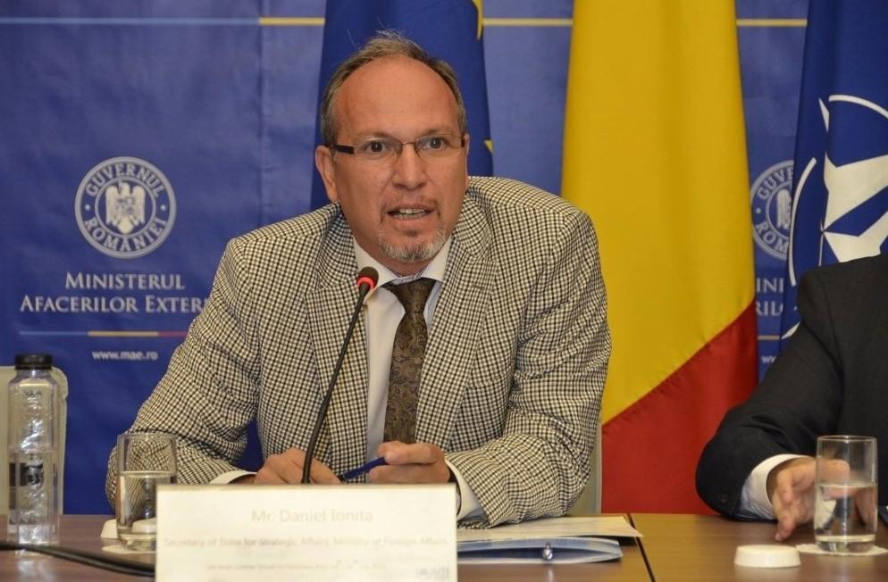 Când va fi gata gazoductul Iași-Chișinău? Ce spune ambasadorul României