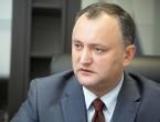Răzvan Voncu: Acum, că nu i-a ieşit absolut nimic, Dodon s-a întors la singurul lucru la care se pricepe: ponegrirea României