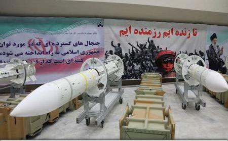 Iranul anunță că va produce un nou tip de rachetă