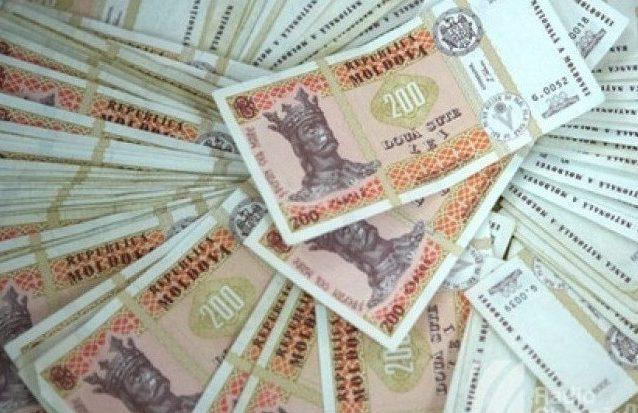 """Republica Moldova a """"achitat"""" din bugetele publice circa 1,5 miliarde de lei pentru corupție"""