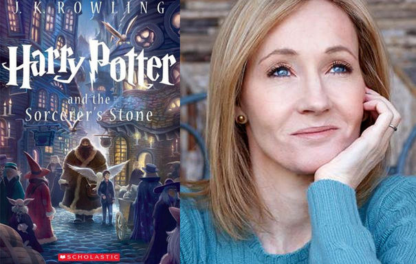 """Două cărţi noi din universul """"Harry Potter"""" vor fi publicate în octombrie"""