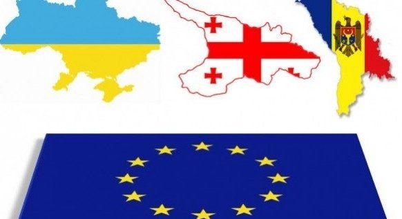 Summitul UE cu țările din Parteneriatul Estic ar putea fi eclipsat de Brexit