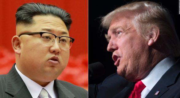 (ANALIZĂ) Cum ar arăta războiul nuclear dintre SUA şi Coreea de Nord: Rezultatele ar fi dezastruoase pentru întreaga lume