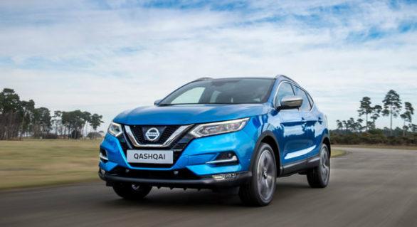 """Cota de piață a SUV-urilor în Europa va crește la 34% în 2020: """"Este un fenomen global care se extinde"""""""