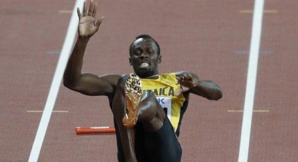 """Coechipierii lui Bolt dezvăluie de ce acesta s-a accidentat în ultima sa cursă: """"A fost o nebunie, ridicol"""""""