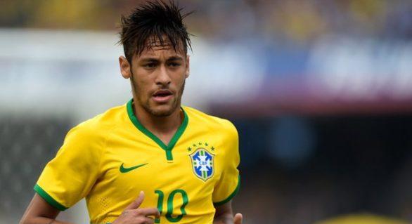 Victorie importantă pentru Neymar; Fiscul i-a redus considerabil amenda