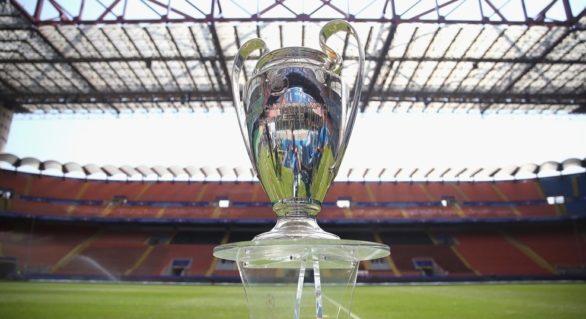 Astăzi începe Liga Campionilor: Suma uriașă pe care și-o vor împărți cele 32 de echipe