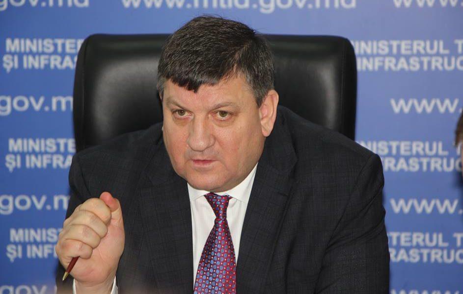 """(DOC) Aflat în arest la domiciliu, Chirinciuc și-a publicat raportul de activitate ca ministru: """"Pot spune cu încredere că mi-a reușit"""""""