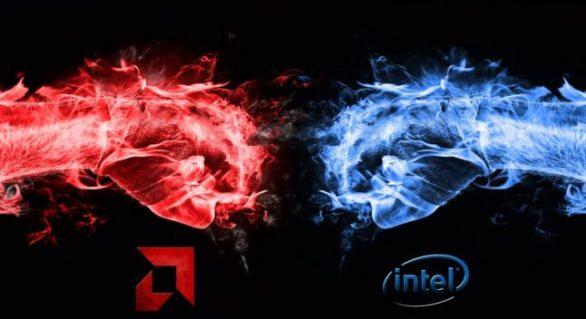 Rivalitatea dintre Intel şi AMD are acum un câştigător clar. Care este cel mai puternic procesor din lume şi cât costă