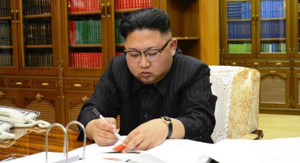 De ce Kim Jong-un vrea să atace Guamul american?! Două motive scoase la iveală de un expert militar