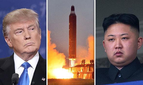 Kim Jong-un îl insultă pe Donald Trump în engleza folosită de Shakespeare