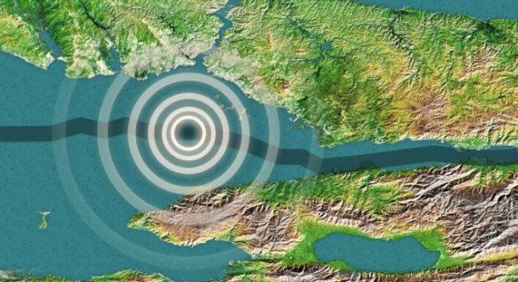 Seismologii avertizează despre un posibil cutremur de peste 7 grade în Turcia