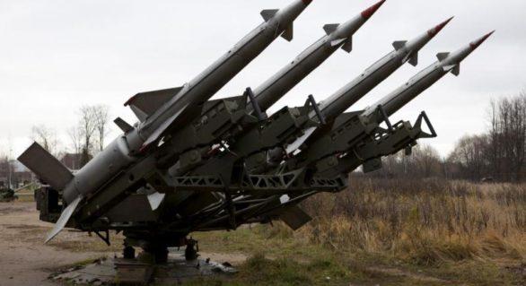 Rusia și-a plasat sistemele de apărare antiaeriană în alertă