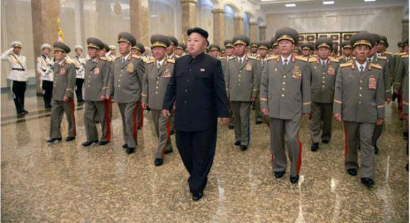 """Noi dezvăluiri din Coreea de Nord: Oamenii nu-l mai venerează pe Kim Jong-un ca pe Dumnezeu"""", iar Biserica este în plină ascensiune"""