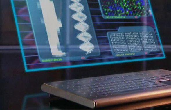 Premieră în lumea tehnicii: Un computer a fost infectat cu un virus transmis prin ADN