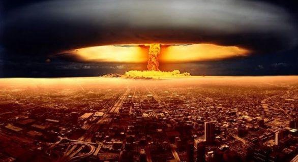 Cum să supraviețuiești unui atac nuclear fără buncăr. Trei pași utili fiecăruia