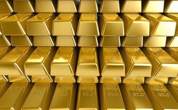 Povestea celor peste 6 mii de tone de aur dintr-un subsol din SUA: Specialiştii vorbesc despre o cacealma