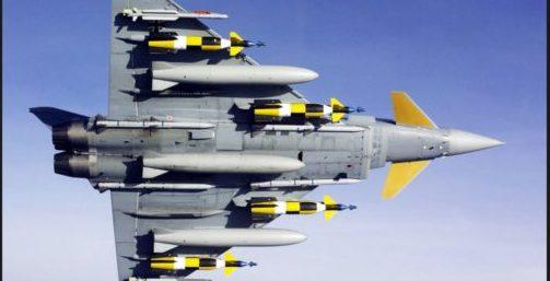 Avioanele de luptă ale viitorului vor fi controlate de roboți: Ce se va întâmpla în jurul anului 2040