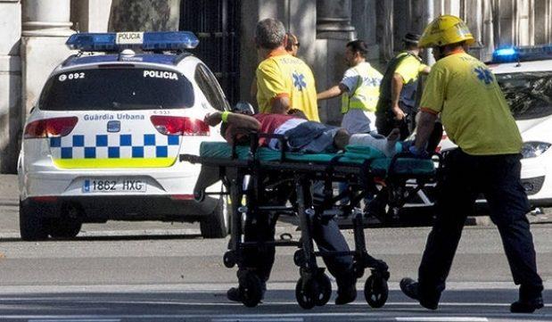 """Madridul susține că celula teroristă a fost """"destructurată"""""""