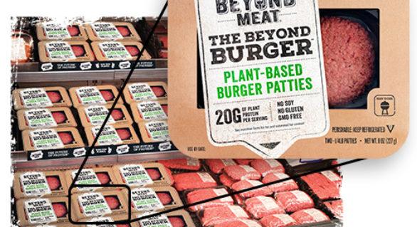 (VIDEO) Aceasta este carnea viitorului; Invenția care revoluționează industria alimentară și aduce sănătate