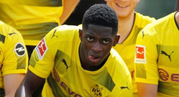 Barcelona, refuzată și de Dortmund; Suma imensă pe care o cer nemții pe Dembele