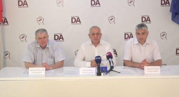 Platforma DA: Guvernarea vrea să impună o nouă taxă, care va afecta toți cetățenii. Despre ce e vorba