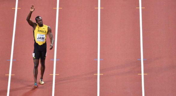 (VIDEO) Final trist de carieră pentru Usain Bolt; Jamaicanul s-a accidentat grav iar echipa sa a ratat medaliile