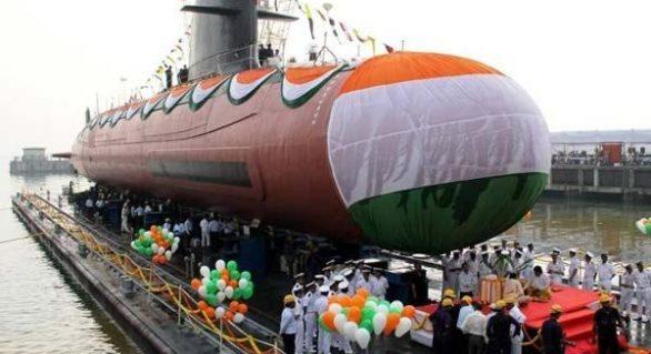 Ascensiunea militară a Chinei dă fiori vecinilor şi alimentează cursa înarmării: India cumpără unul dintre cele mai performante submarine din lume