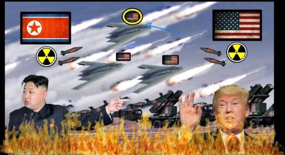 Cât de îngrijoraţi ar trebui să fim din cauza tensiunilor SUA – Coreea de Nord şi cât de probabil este un război