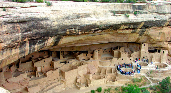 Dovezi privind existenţa în secolul XII a unei civilizaţii pe teritoriul actual al SUA, scoase la iveală de cercetători