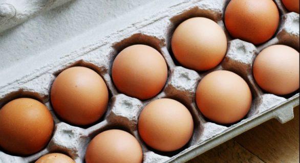 Comisia Europeană: 15 state din UE, inclusiv România, afectate de scandalul ouălor cu insecticid