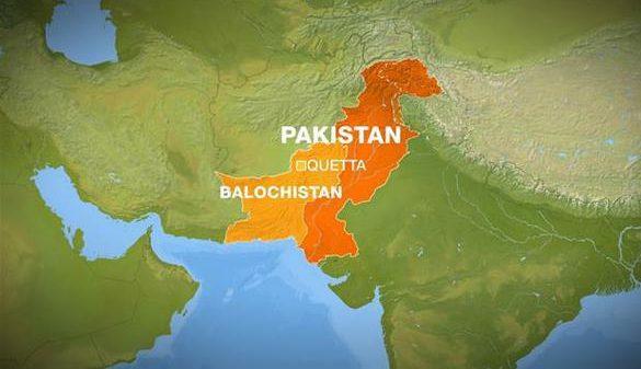 Cel puţin 15 persoane, decedate în urma unei explozii cu bombă în Pakistan