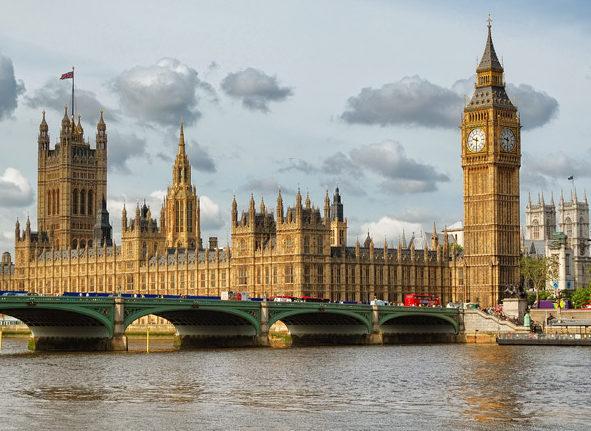Parlamentul britanic devastat de şoareci: Rozătoarele produc pagube anuale de peste 170 de mii de dolari